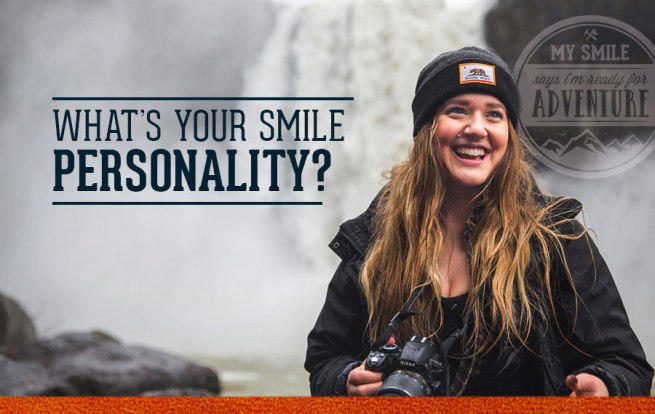 SmilePersonality