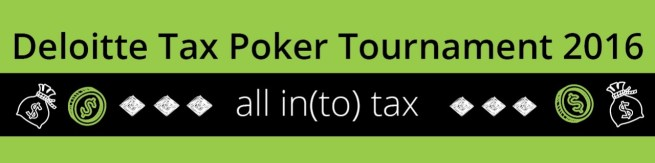 Tax Poker header