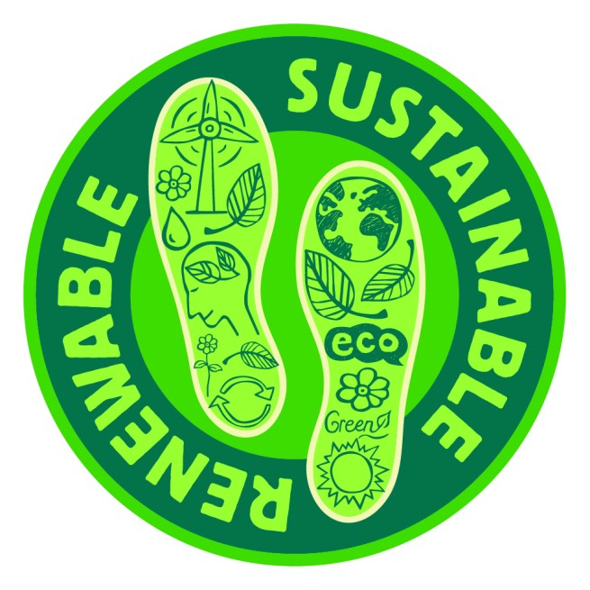 Programs Patches Sustainability