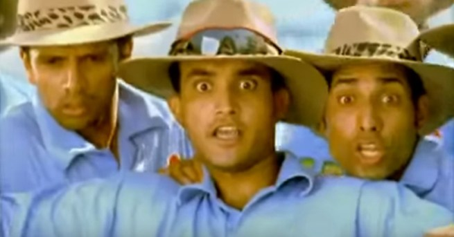 5 This Vintage Pepsi Ad Of Team India Will Revive The Memories Of Good Old Days