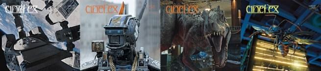 Cinefex Quiz 2015