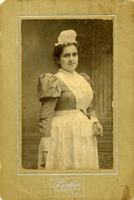 Sara Corning