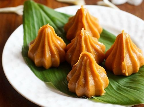 3 mawa modak recipe 2