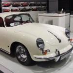 Porsche Classic Partner Porsche Brazil