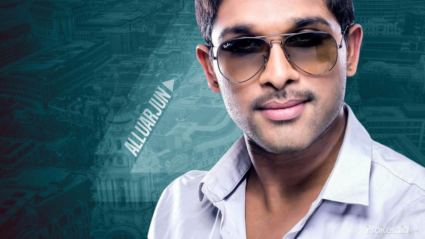 Bhama Hd Wallpaper Allu Arjun Hd Wallpaper For Desktop And Mobile