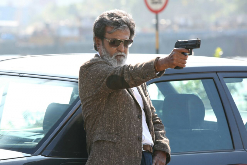 kabali movie wallpapers posters