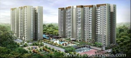 B Raheja Pebble Bay Dollars Colony Bangalore