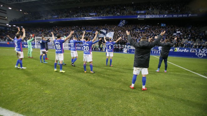 Image result for real oviedo first squad