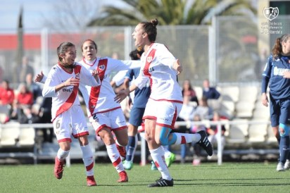 Rayo Femenino 1 - RCD Espanyol Femenino 1 | Rayo - Web Oficial