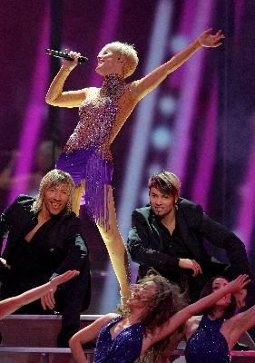 Televisión Española comienza la búsqueda del candidato para Eurovisión 2010