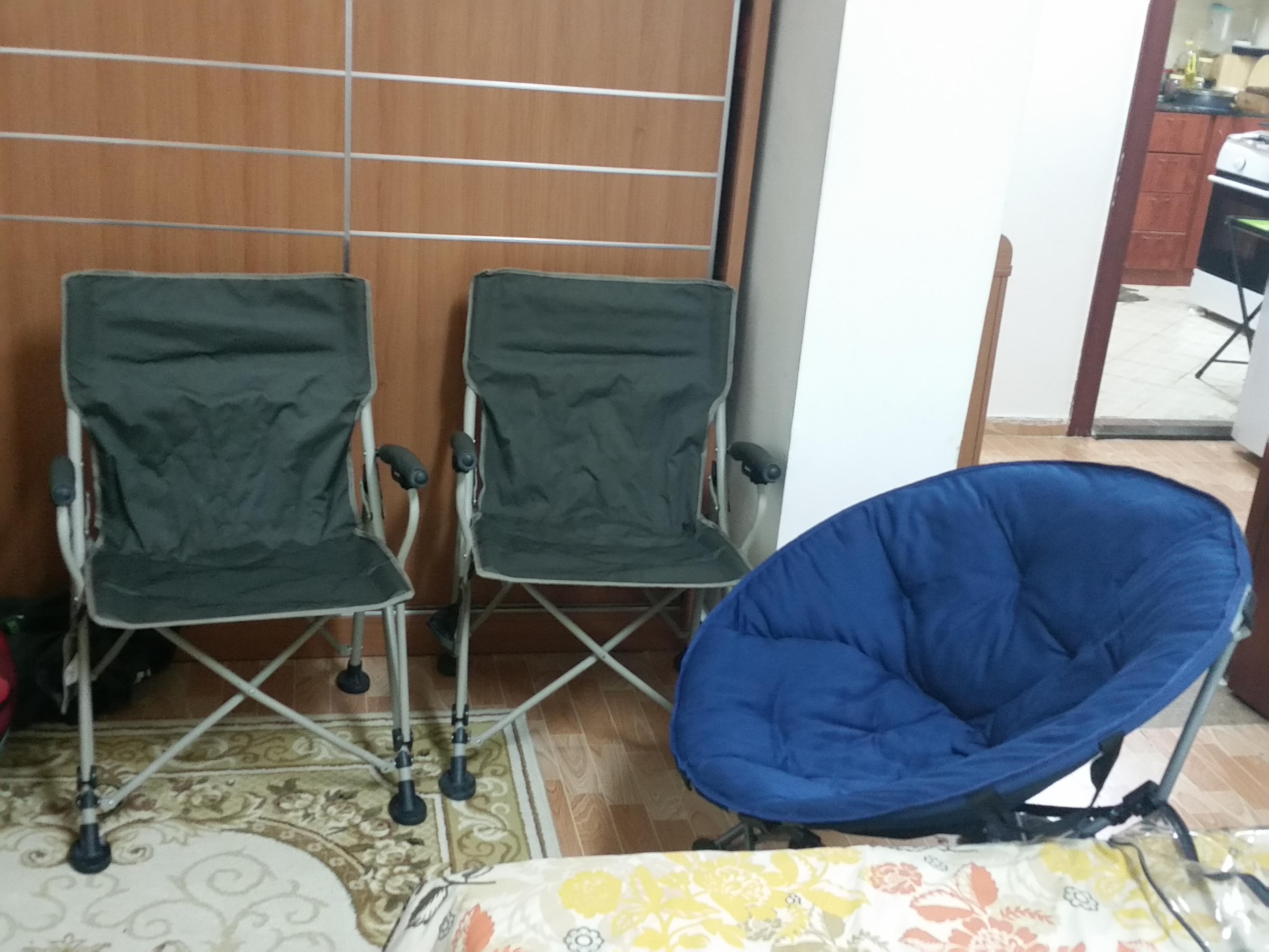 folding chair qatar oversized cushion covers 3 outdoor chairs new living title