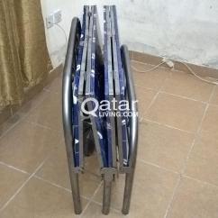 Folding Chair Qatar Power Joystick Single Bed Frame Only Ideas
