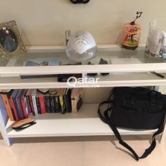 Liatorp Sofa Table Instructions Sectional Sofas Kijiji Barrie Ikea Console White Qatar Living