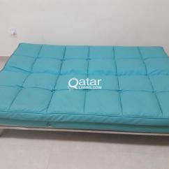 Sedan Chair Rental Graco Swing Vibrating Sofa Cum Bed From Home Center | Qatar Living