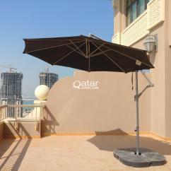 Hanging Chair Qatar Clear Chiavari Chairs Beautiful Title With Ikea Tuinparasol