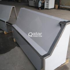 Kitchen Hoods For Sale Cleaning Check List Stainless Steel Hood Chimney With Duct Qatar Living Title
