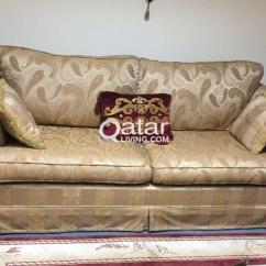 Nice Sofa Set Pic Outdoor Teak Uk Very Qatar Living Title