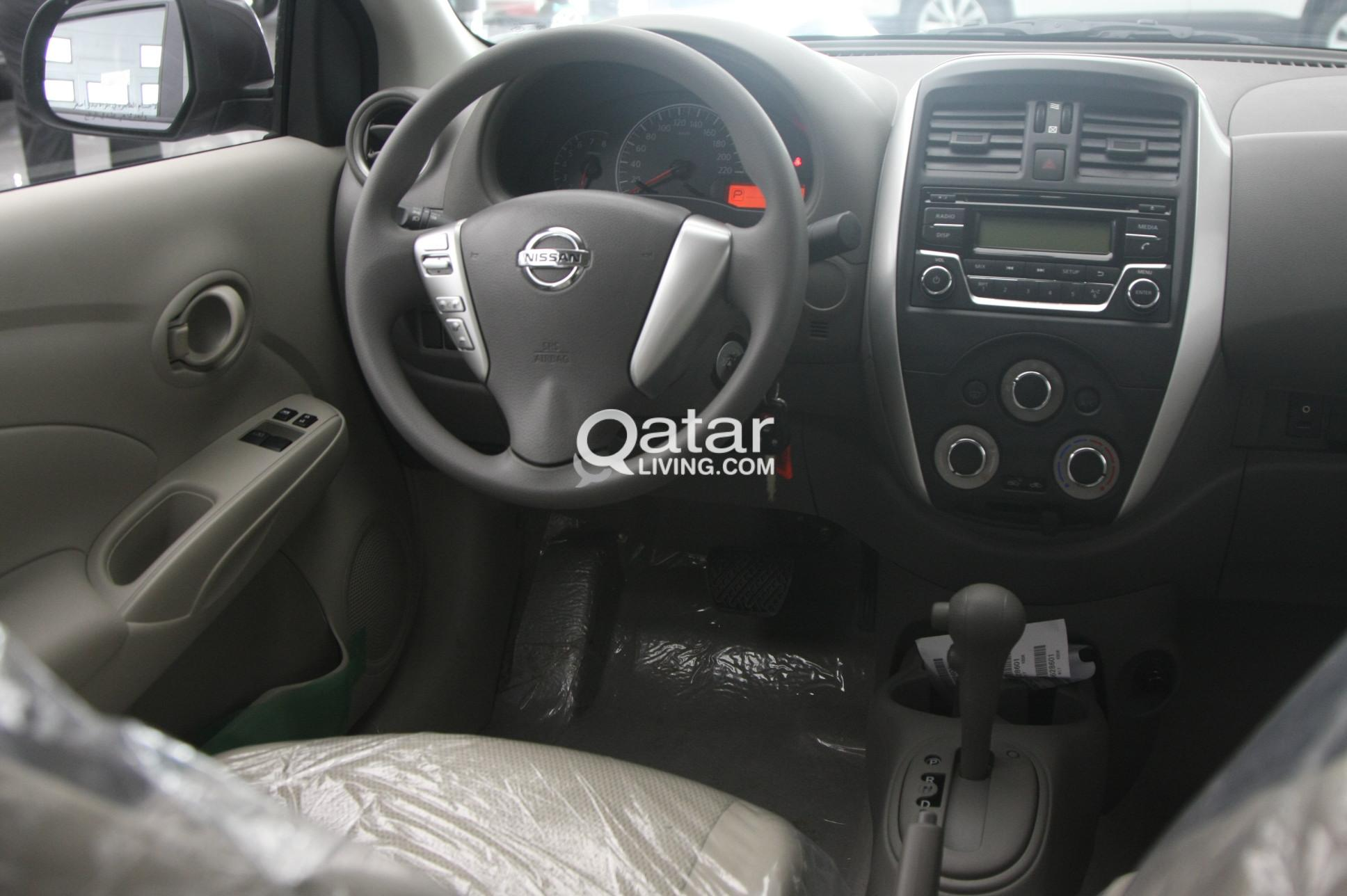 brand new toyota camry engine interior agya trd 2018 nissan sunny   qatar living