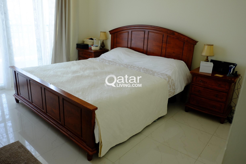 Bedroom Furniture Imported Spanish Qatar Living