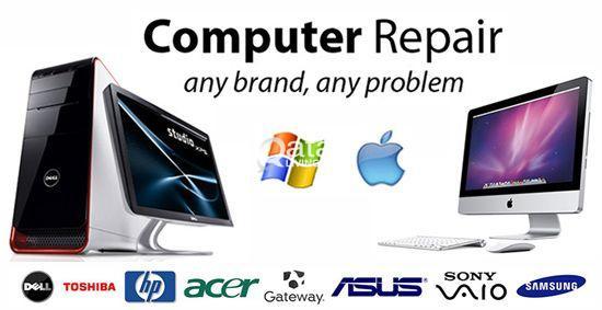computer maintenance qatar living