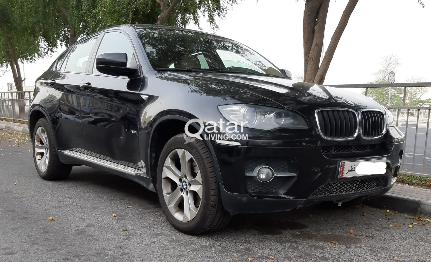 small resolution of bmw x6 model 2012 perfect condition