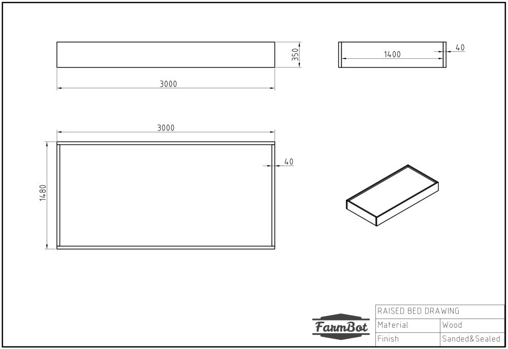 medium resolution of diagram of garden beds wiring diagrams hotel bed building a raised bed diagram of pots diagram