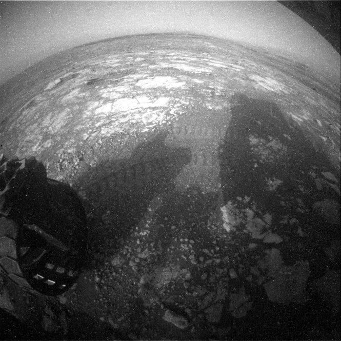 Consommer des API avec Python: Mars Rover Picture