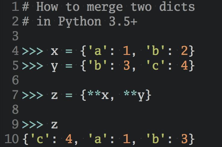 Learn Python Programming Online – Real Python