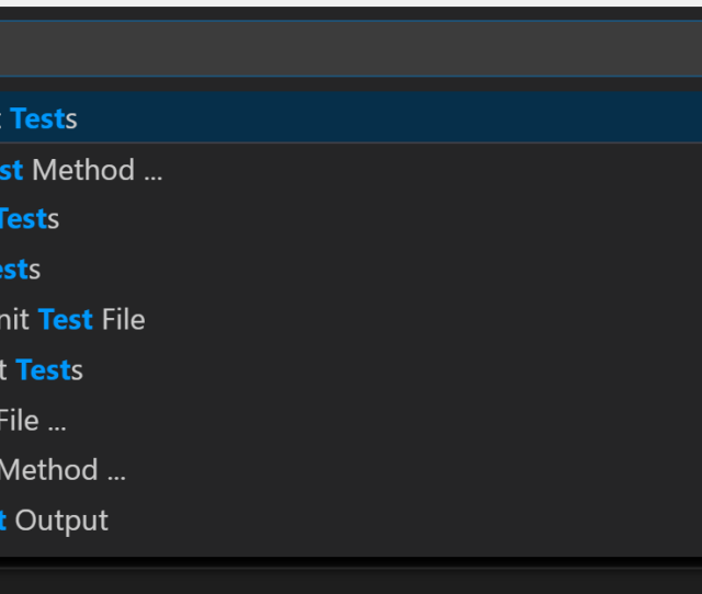 Visual Studio Code Step 1