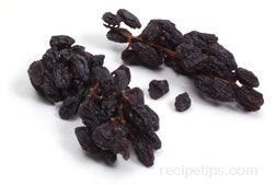 Raisin Definition and Cooking Information RecipeTipscom