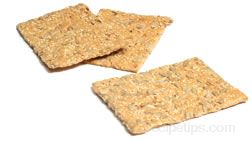 Spelt Cracker - Definition and Cooking Information - RecipeTips.com