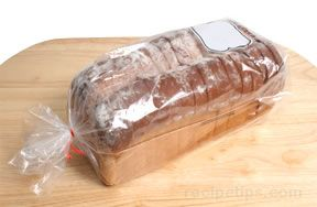 Flour Storage Guide How To Cooking Tips Recipetipscom