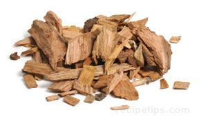Pepper Tree Wood For Smoking