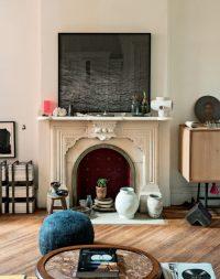 Boktips: Brooklyn Interiors   Seventeen doors