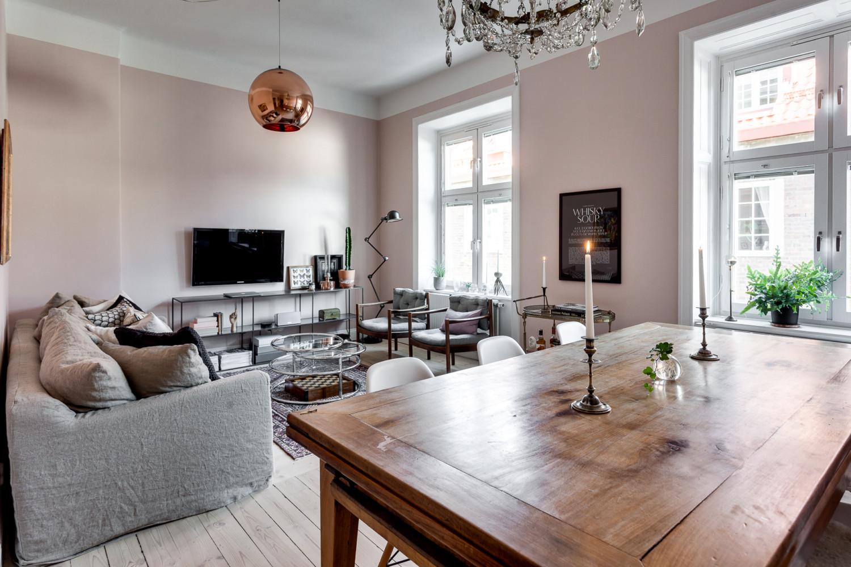 8 vackra hem att inspireras av  Henrik Nero