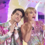 Brendon Urie To Perform With Taylor Swift On The Voice