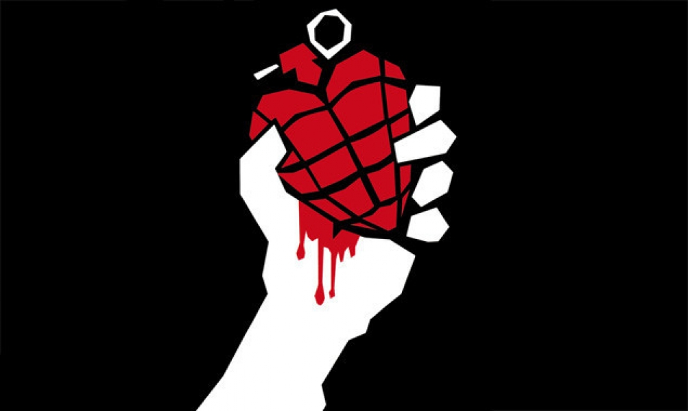 Fall Out Boy Album Wallpaper This Lullaby Version Of Green Day S American Idiot Is