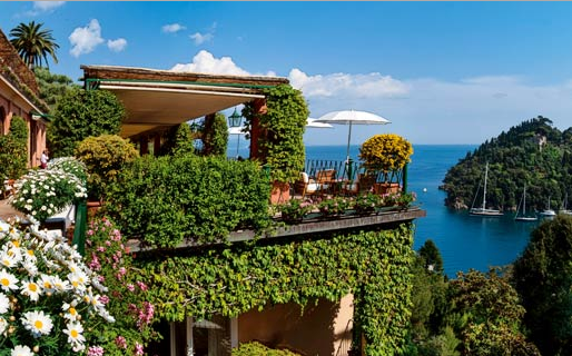 9 Best Breakfasts With a View  Experiences by