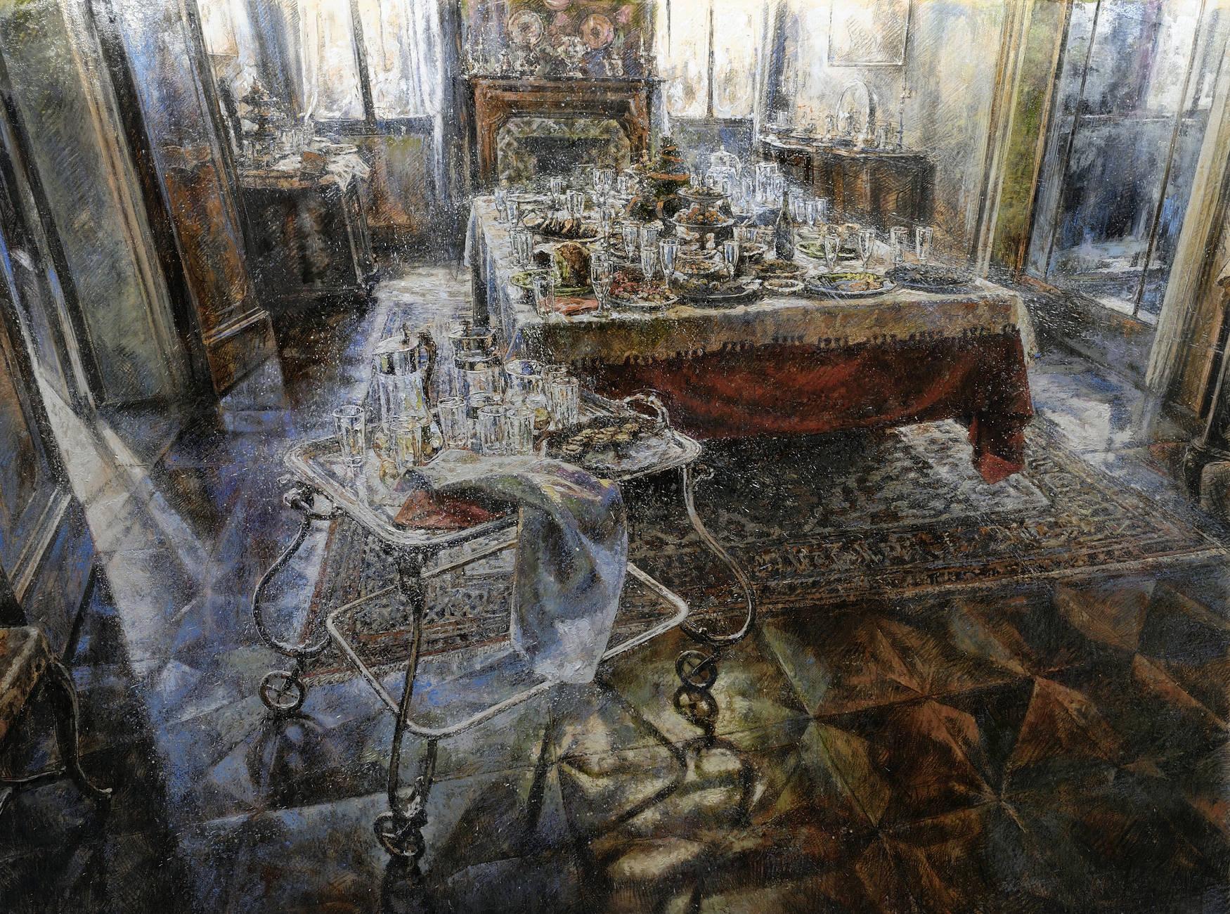 Liquid Art System  Raffaele Minotto