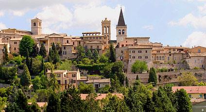 Spello Hotels Boutique hotels and luxury resorts