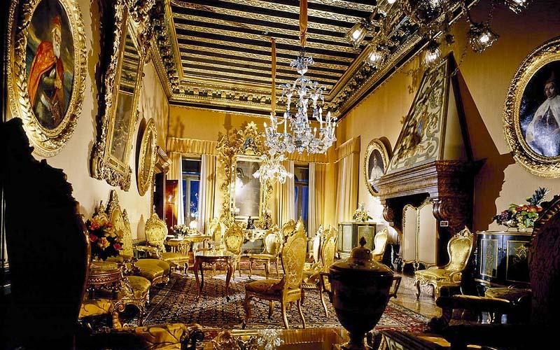 Hotel Danieli  Venezia and 19 handpicked hotels in the area