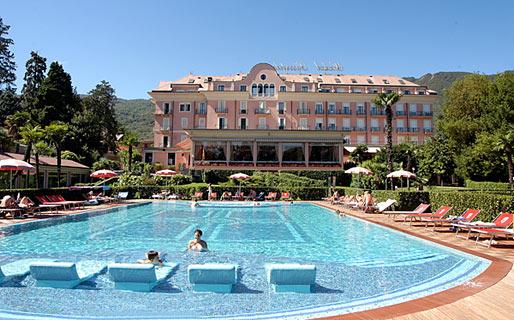 Hotel Simplon  Baveno Lago Maggiore and 28 handpicked