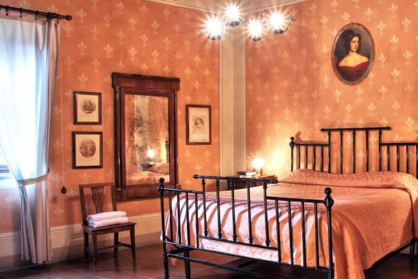 Castello di Petroia Scritto di Gubbio Hotel di Charme