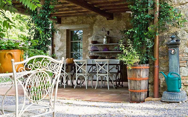 Casa Fabbrini Toscana Prezzi