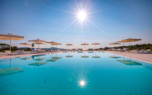 Budoni Hotels Images Italy Photo Gallery