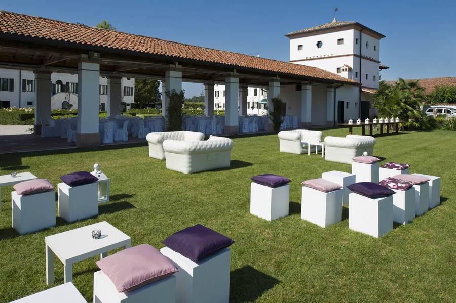 Borgo dei Conti della Torre  Morsano al Tagliamento and 18 handpicked hotels in the area