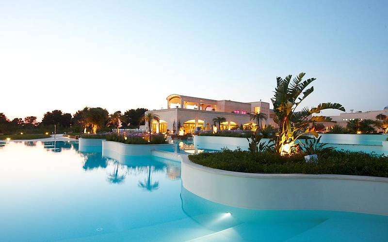 Vivosa Apulia Resort  Ugento and 47 handpicked hotels in the area