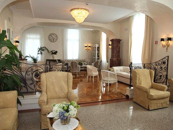 Hotel Italia Palace  Lignano Sabbiadoro e 18 hotel selezionati nei dintorni