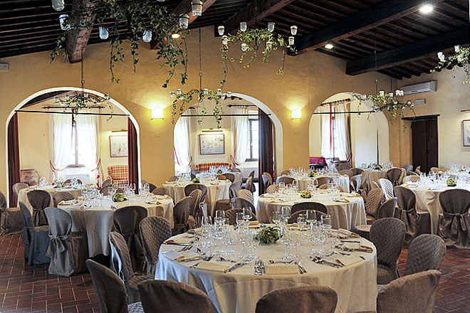Castello di Gargonza  Monte San Savino and 96 handpicked hotels in the area