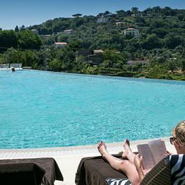 Grand Hotel Due Golfi  SantAgata sui Due Golfi  Prenota Online